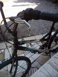 Bicicleta de marcha Caloi