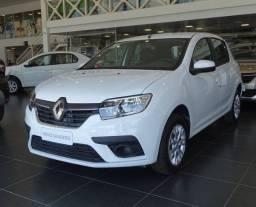 Renault Sandero Life 1.0 0Km