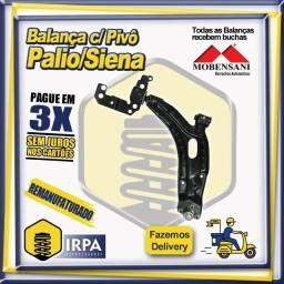 Título do anúncio: Balança / Bandeja c/ Pivô - Palio / Siena