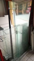 Chapas de vidro