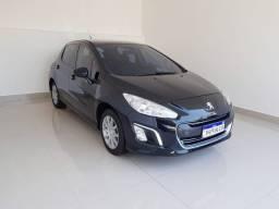 Peugeot 308 - 2013/2014 1.6 16V Flex 4P Manual