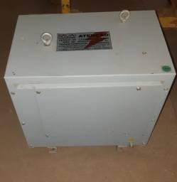 Transformador Novo Trifásico 220-380 30 KVA