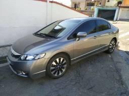 Honda Civic automático Lxs Lindo!