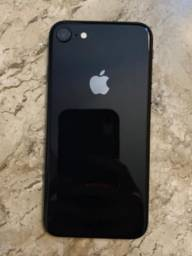 iPhone 8 64 gigas preto