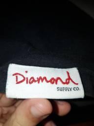 Camisa Diamond Ori