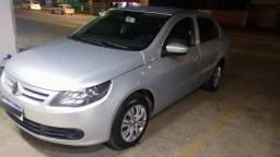 Voyage 1.0 2011, carro básico , APENAS COM DIREÇÃO HIDRÁULICA.