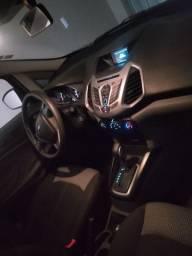 Ecosport 2017 1.6 câmbio automático
