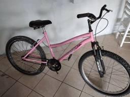 Linda bike feminina