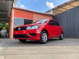 Volkswagen Gol 1.0 MPI 12v Flex 2019 - Carro muito econômico