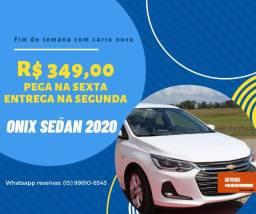 Onix sedan 1.0 plus