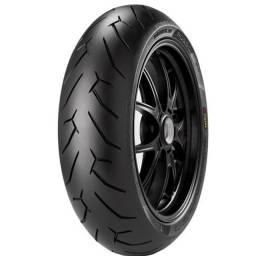 Pneu Pirelli 190/50r17 Diablo Rosso Ii 73w (Entrega Grátis)