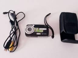 Câmera digital sunfire z50 5.0 megapixels