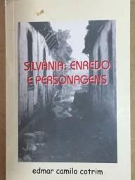Silvânia: enredo e personagens