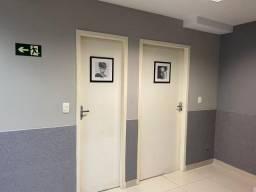 Sala privativa para trabalho