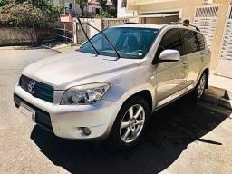 Toyota RAV4 2.4L BLINDADO