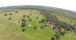 Título do anúncio: Fazenda 1.050 ha em Pontal do Araguaia Mato Grosso