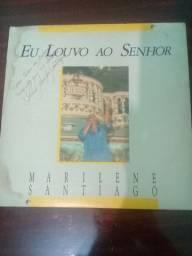Lp Marilene Santiago