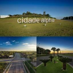 Alphaville Ceará 01 - Terreno 468,11m²
