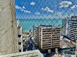 Ótimo Apartamento com 3 quartos na Ponta Verde