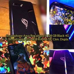 Asus Rog Phone 2 (Ler toda a descrição)