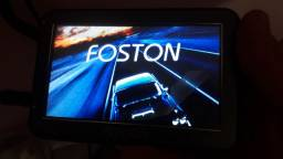 GPS Foston
