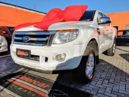 Ford Ranger XLT 3.2 Diesel 4x4 2015 - Novíssima!