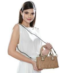 Bolsa de Luxo Feminina Executiva V&V Finder