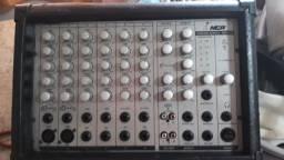 Mixer(mesa e potencia) ncr pwm 250