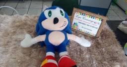 Sonic Grande