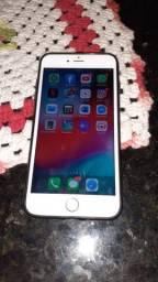 Tenho um lindo iPhone 6s Plus,iCloud no meu nome valor:1650