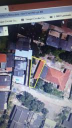 Colonia Agrícola Sucupira vendo lote 324m²