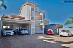 Casa em Destaque!!! 4 Quartos sendo 3 Suítes - Vicente Pires - Brasília DF