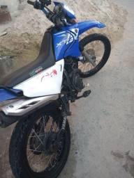 Xtz 125 2013 só troca