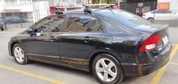 Honda Civic 2009/2009 - 113.900km- Única dona!!!