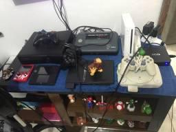 Vendo Coleção de Games