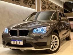 BMW X1 2.0 16v Turbo Activeflex Sdrive20i 4P Automático 2015