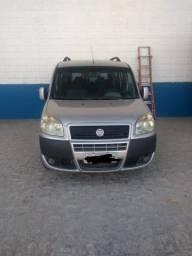 Fiat Doblo 1.8 2013