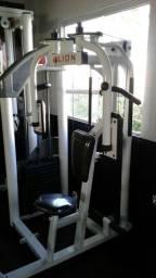 Peckdec Lion Fitness!