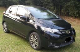 HONDA FIT EX 1.5 FLEXONE AUTOMÁTICO 2016