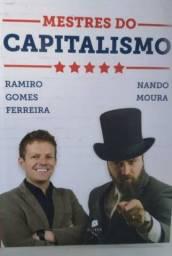 Livro Mestre Do Capitalismo