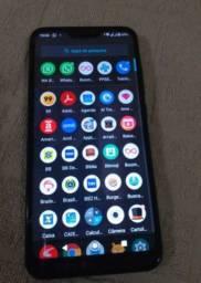 Xiaomi Mi A2 lite 64 gigas 4 de Ram Bateria 4.000 mah só trocas Guarulhos