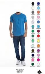Camisetas Poli Viscose (PV)