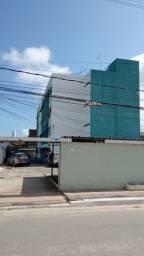 Título do anúncio: Alugo apto com 2 qts no segundo andar Rua pavimentada em Pau Amarelo - Paulista