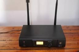 Microfone Sem Fio Staner Srw48s Bt48 Ht9a Headset