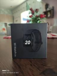 Relógio da Xiaomi Mi Watch Lite