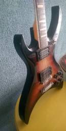 Guitarra Golden Ano 1986 ( item de colecionador ) ótimo estado
