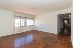Apartamento para alugar com 3 dormitórios em Santana, Porto alegre cod:333597