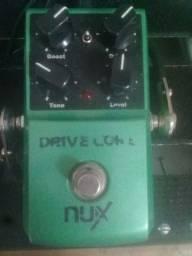 Pedal de guitarra Nux Drive Core