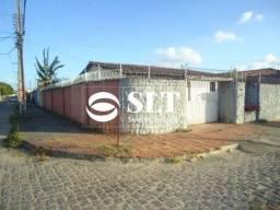 S0482 - Casa com 3 quartos para locação, 375 m² por R$ 1.100,00