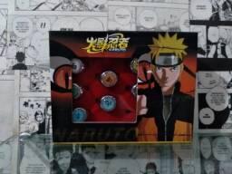 Aneis akatsuki/ Naruto